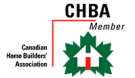 Canadian Home Builders' Association Logo